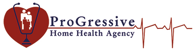 ProGressive Home Health Agency Logo