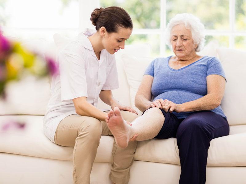 Anodyne Leg Therapy