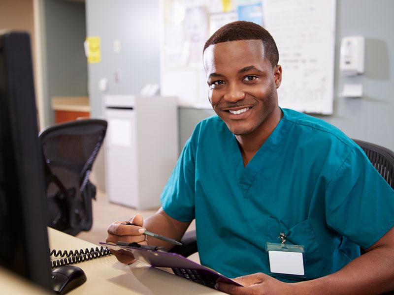 Progressive Home Health Employees