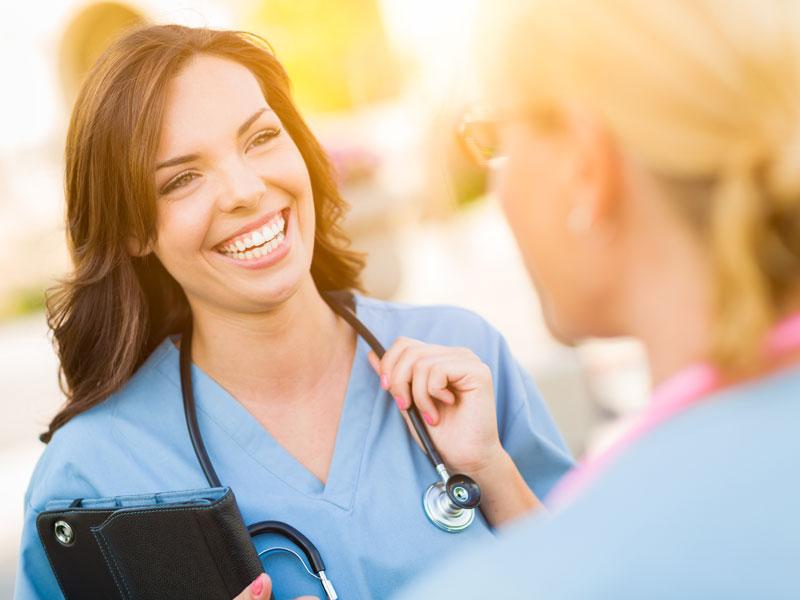 Responsive Nursing Services