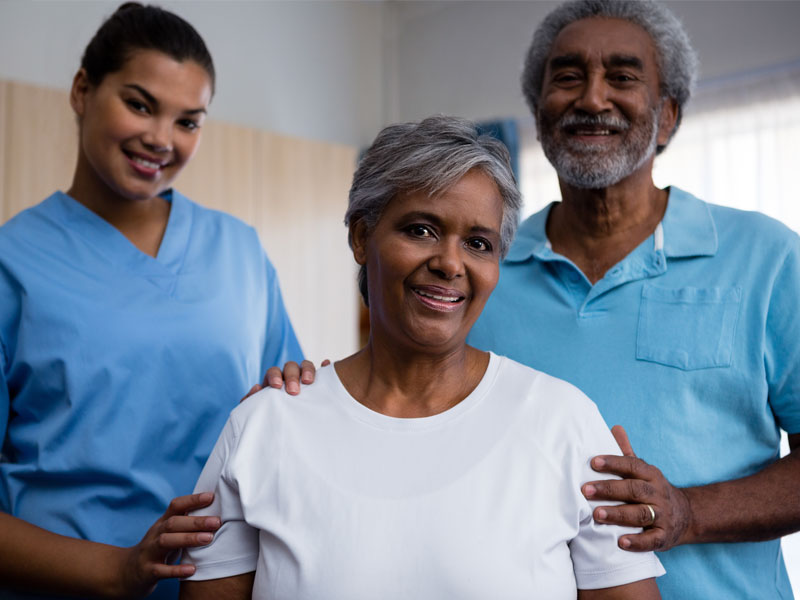 Trustworthy Nursing Assistant
